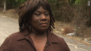 Debra Ramirez said her sister died of sarcoidosis, an inflammatory disease.
