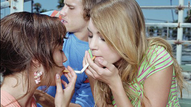 New rules from the FDA aim to curb the access of cigarettes and smokeless tobacco products by adolescents.
