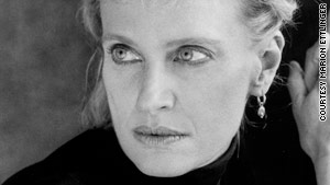 Siri Hustvedt writes in a new book about living with her unexplained violent seizures.