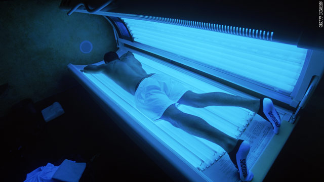 There's a call for more tanning bed rules, but an indoor tanning group says warnings about limited UV exposure are overblown.