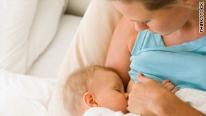 A number of physician and medical groups agree that breast milk alone is sufficient for babies up to six months.
