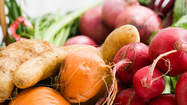 A new study published this month implies that eating fruits and vegetables doesn't help prevent cancer as much as it's touted.