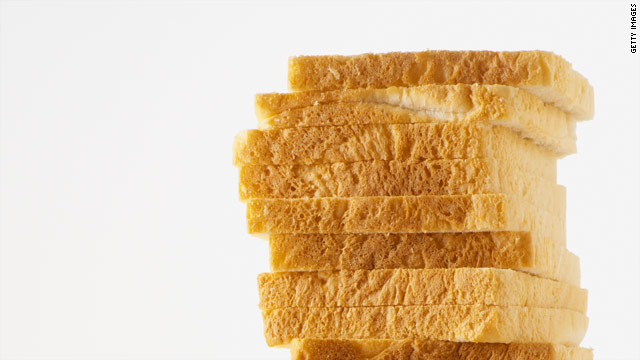 Processed carbohydrates like white bread and pizza raised women's risk of heart disease, but did not affect men the same way.