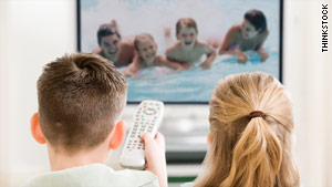 TV watching translates into poorer classroom behavior, less physical activity, and more snacking, a study found.