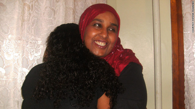 Despite cultural pressures, Fatima Mohamed, a Somali living in the U.S., refuses to allow her 11-year-old daughter to be cut.