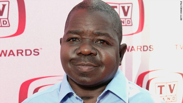 Child star Gary Coleman died in a Utah hospital Friday.