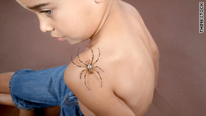 Phobias typically develop in childhood around age 7, but they can emerge at any time, experts say.