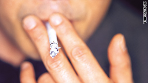 Full or partial smoking bans in public housing would reduce secondhand smoke and prevent fires, officials argue.