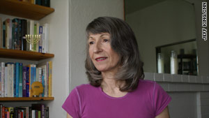 Linda Poelzl, a sexual educator and coach, says Chinese medicine has helped her sex drive.