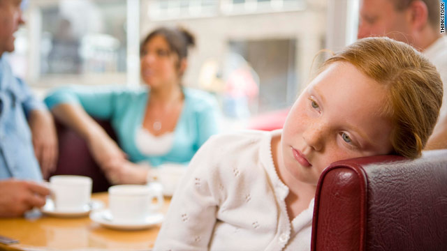 Childhood depression isn't on many parents' radar and can be easy to miss.