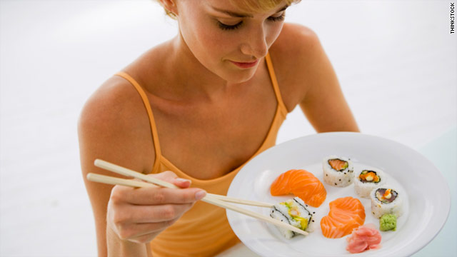 Dr. Emily White, Ph.D, lead author of the study, says eating fish is a better recommendation than fish oil.