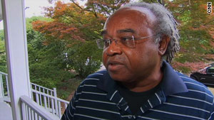 Edward Darden became concerned after seeing warnings about the diabetes drug Avandia.
