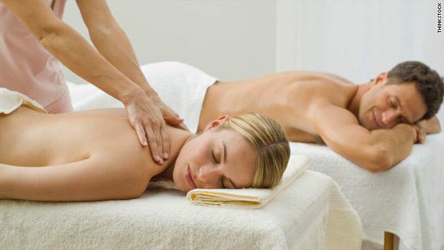 Massage could benefit people who want to maintain their back health and who get occasional soreness.