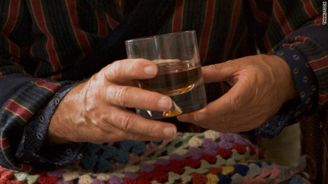 Researchers also found that rheumatoid arthritis patients who drink tend to have less severe symptoms than nondrinkers.