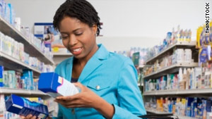 Although prices may be steep, consumers should consider spending more on their health-care products to save in the long run.