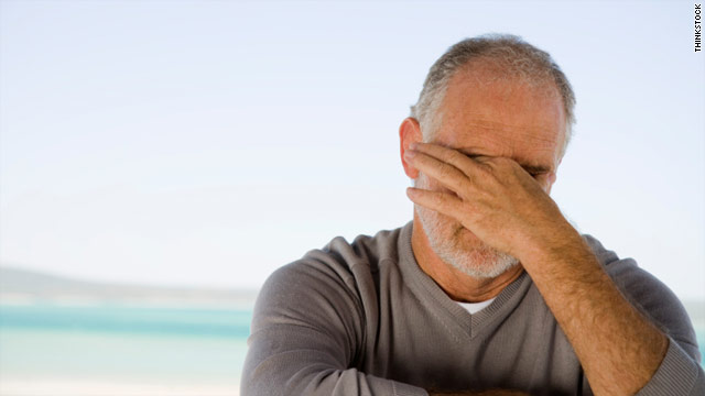 male menopause treatment