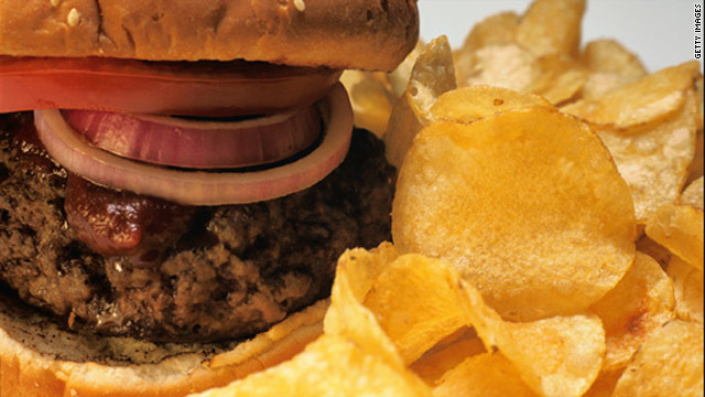 Women who eat two servings of red meat per day have a 30 percent increased risk of heart disease.