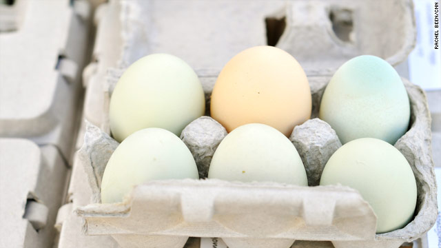 An estimated 380 million eggs have been recalled since last week because of concerns they may be tainted with salmonella.