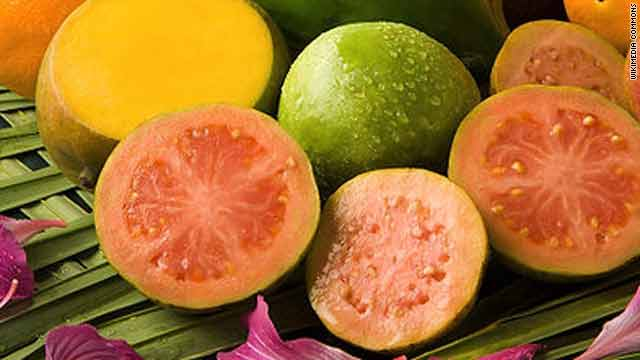 The U.S. Food and Drug Administration warned consumers not to eat frozen mamey fruit pulp sold under the La Nuestra or Goya brands; the companies have recalled the product.