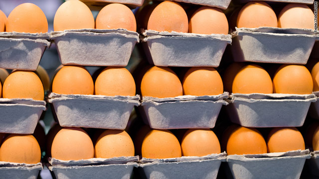 Salmonella enteritidis has been found in certain brands of eggs, which were distributed across the United States.