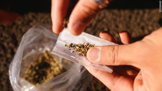 Studies show that smoking small amounts of medical marijuana can help people with chronic pain who aren't getting enough relief from medication.
