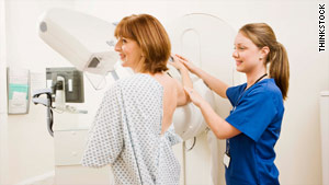 Breast, ovary removal cuts cancer risk