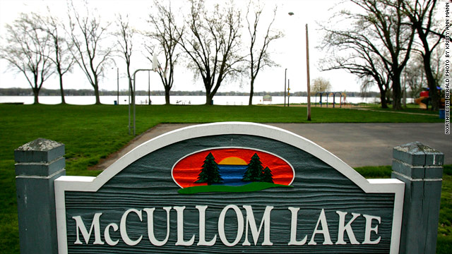 A lawsuit alleges that a plant near McCullom Lake, Illinois,  leaked toxic chemicals into the groundwater, causing brain cancer.