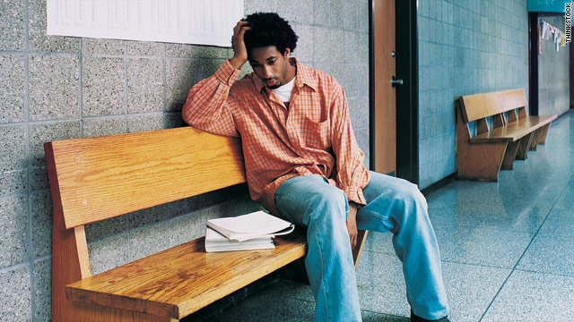 College may trigger bipolar symptoms
