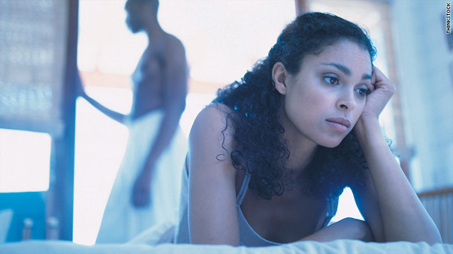 Studies show that 7 out of 10 breast cancer survivors experience sexual problems in the two years after the diagnosis.
