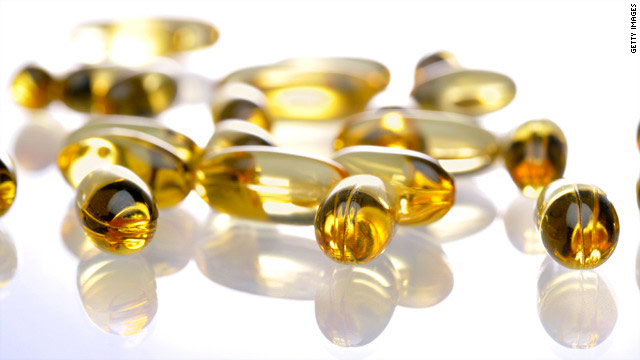 Fish-oil supplements aren't likely to harm Alzheimer's patients, but they won't benefit them either.