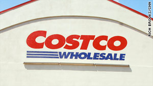 Costco is offering refunds to customers in the five states who return the cheese.