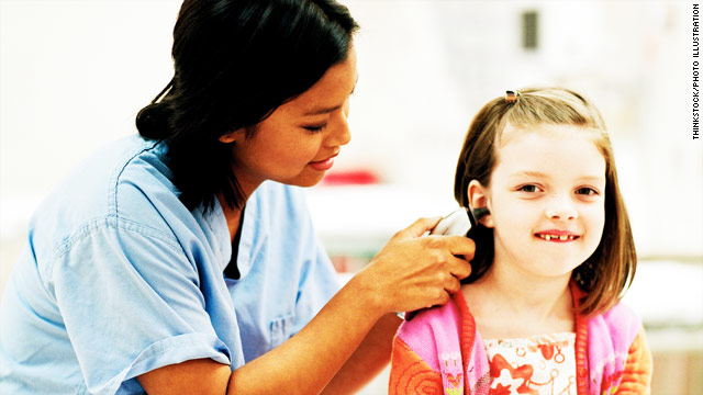 Giving children antibiotics for ear infections does little to speed their recovery.