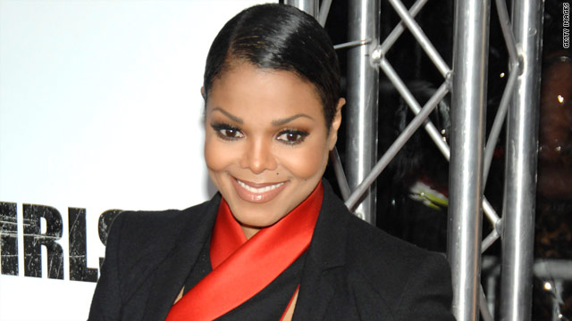 After nearly four decades in the spotlight, Janet Jackson, 44, is feeling more comfortable than ever in her own skin.