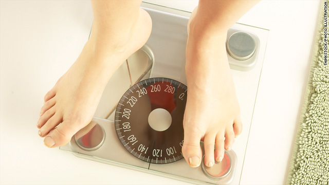 Being overweight or obese may take years off your life, study says.