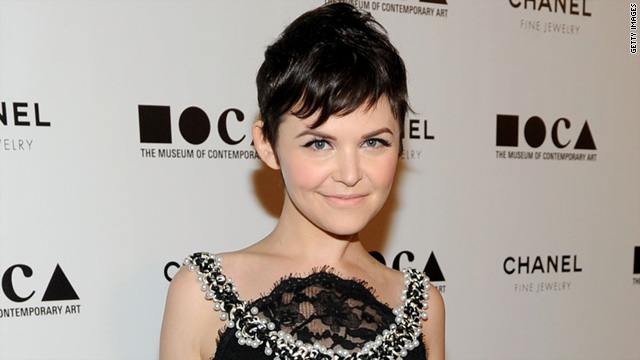 Ginnifer Goodwin shares her trick for staying in great shape and the feel-amazing secret she learned from her mom.