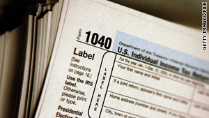 The deadline to file a 2006 return -- and qualify for that year's refunds -- is April 15.