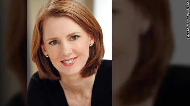 "Gretchen Rubin is the author of the best-selling book ""The Happiness Project."""