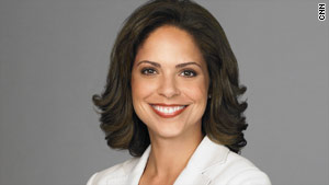 CNN's Soledad O'Brien