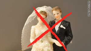 From fear, to money, to religious difference, women have many reasons to not want to get married.