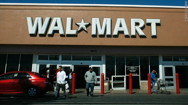 Wal-Mart officials say they're sympathetic to Joseph Casias' condition, but the company must protect its customers and workers.