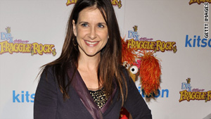 """After leaving """"Life Goes On"""",  Kellie Martin earned an art degree from Yale and continues to act on other TV shows."""