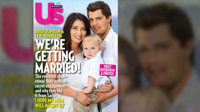 Levi Johnston and Bristol Palin may be happily engaged in US Weekly, but Johnston faces a challenging road ahead with his in-laws, Sarah and Todd Palin, after he posed naked in Playgirl and gossiped about the family.