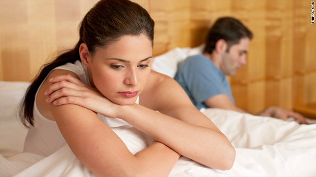 One in five people may be in love with someone else than their partner, a survey finding that scares columnist.
