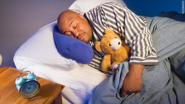 A recent study found that one in four men takes a teddy bear with him when he travels for business.