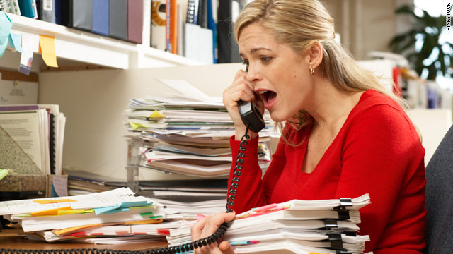 When your job starts impacting your emotional and physical well-being, you might be overworked.