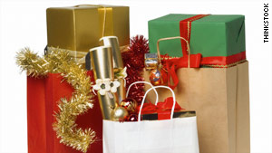 Be careful how you buy your gifts this year, experts say.
