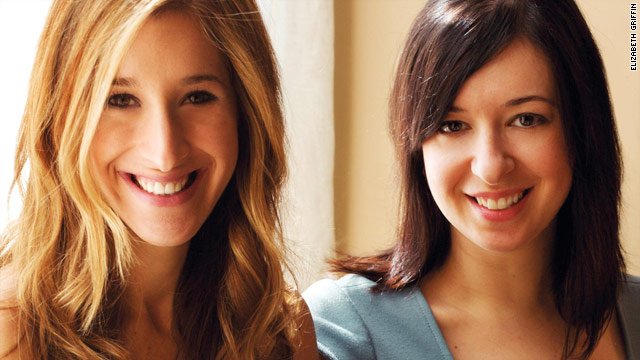 "Andrea Lavinthal and Jessica Rozler say a ""thrisis"" can hit a woman between her late-20s to mid-30s."