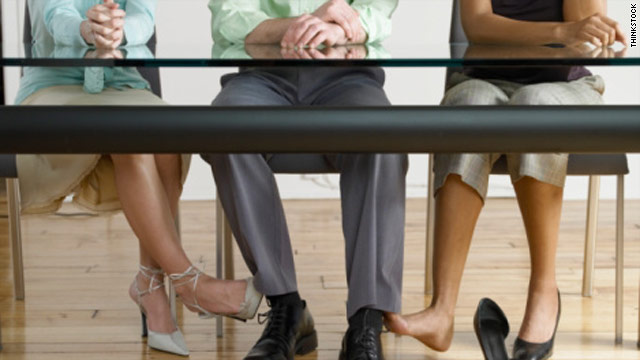 Experts strongly suggest not getting involved with coworkers.