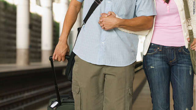 Signs youre dating a man with baggage