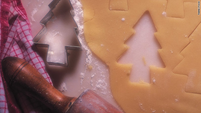 Some anti-consumer followers are making their own holiday gifts, like food.
